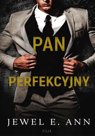 Okładka książki Pan Perfekcyjny