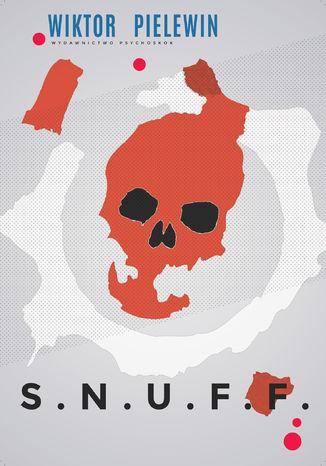 Okładka książki S.N.U.F.F