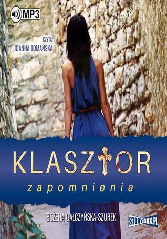 Okładka książki Klasztor zapomnienia