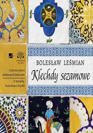 Okładka książki/ebooka Klechdy sezamowe