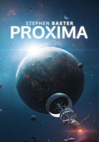 Okładka książki Proxima