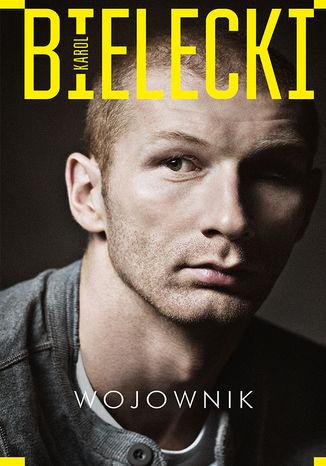 Okładka książki Wojownik