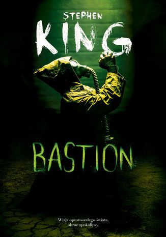 Okładka książki Bastion