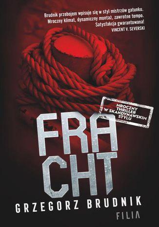 Okładka książki Fracht