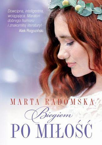 Okładka książki/ebooka Biegiem po miłość