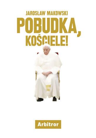 Okładka książki/ebooka Pobudka, Kościele!