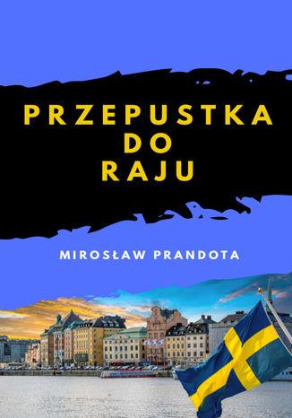 Okładka książki Przepustka do raju
