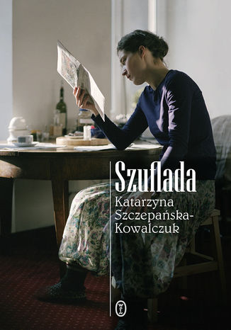 Okładka książki/ebooka Szuflada