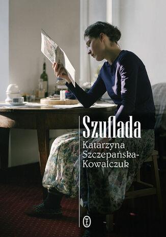 Okładka książki Szuflada
