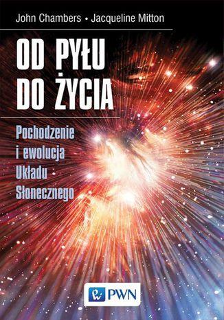 Okładka książki/ebooka Od pyłu do życia