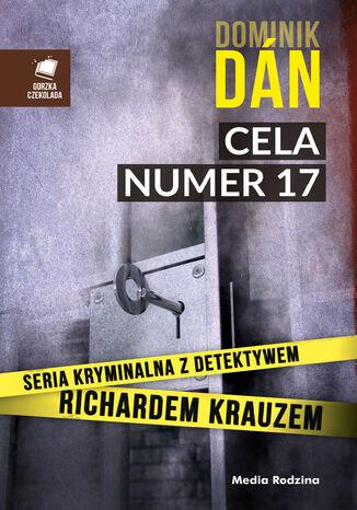Okładka książki Cela numer 17