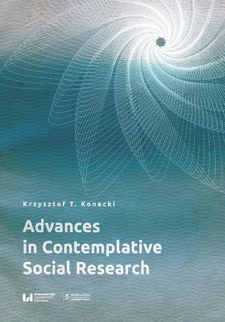 Okładka książki/ebooka Advances in Contemplative Social Research