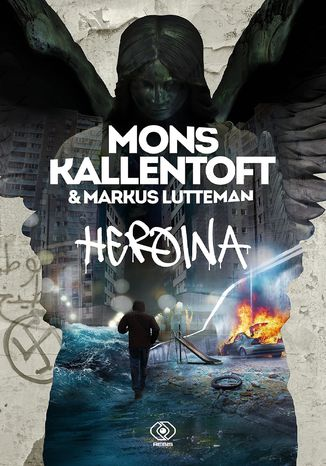 Okładka książki Herkules (Tom 4). Heroina