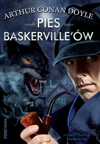 Ebook Pies Baskerville'ów