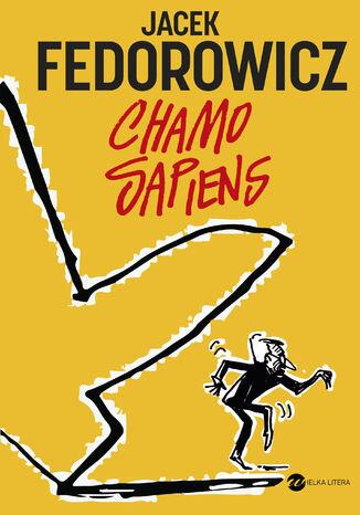 Okładka książki Chamo sapiens