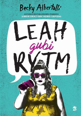Ebook Leah gubi rytm