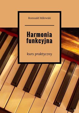 Okładka książki Harmonia funkcyjna