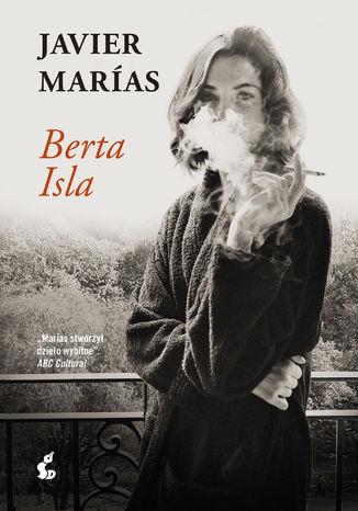 Okładka książki Berta Isla