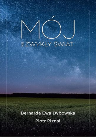 Okładka książki/ebooka Mój NIEzwykły świat