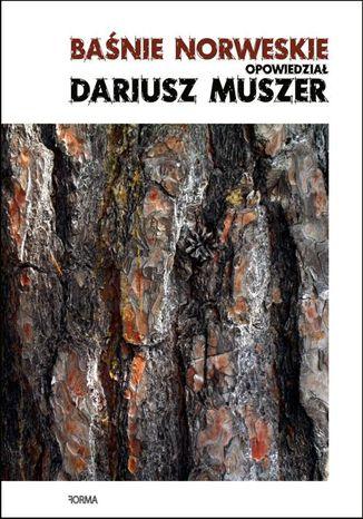 Okładka książki Baśnie norweskie
