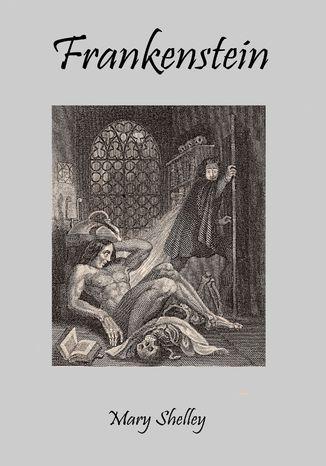 Okładka książki Frankenstein