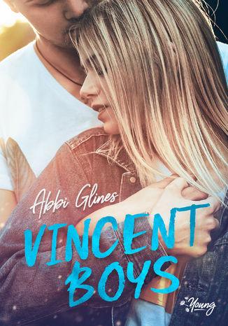 Okładka książki Vincent Boys