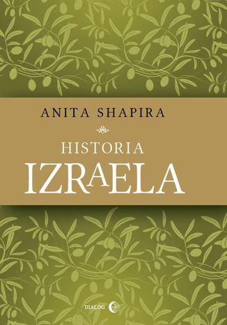 Okładka książki/ebooka Historia Izraela