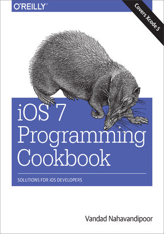 Okładka książki iOS 7 Programming Cookbook