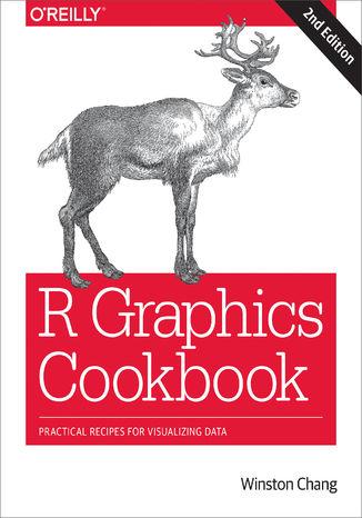 Okładka książki/ebooka R Graphics Cookbook. Practical Recipes for Visualizing Data. 2nd Edition