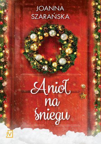Okładka książki/ebooka Anioł na śniegu