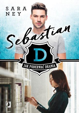 Okładka książki Sebastian