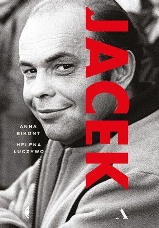 Okładka książki Jacek