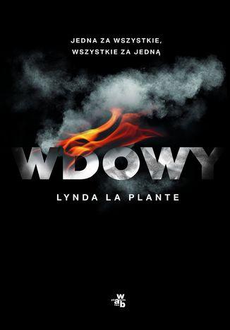 Okładka książki Wdowy