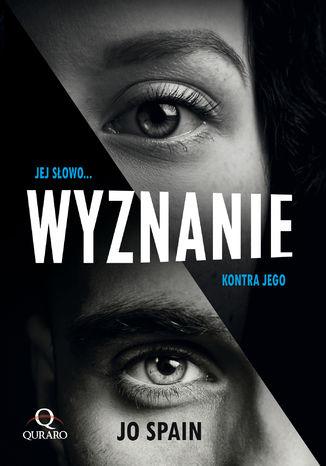 Okładka książki/ebooka Wyznanie