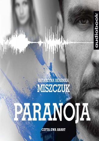 Okładka książki Paranoja