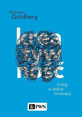 Okładka książki/ebooka Kreatywność