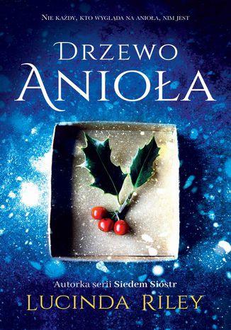 Okładka książki/ebooka Drzewo Anioła