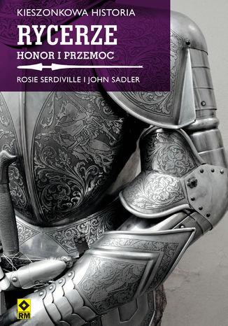 Okładka książki/ebooka Kieszonkowa historia. Rycerze
