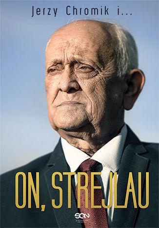 Okładka książki On, Strejlau