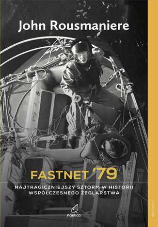 Okładka książki Fastnet '79