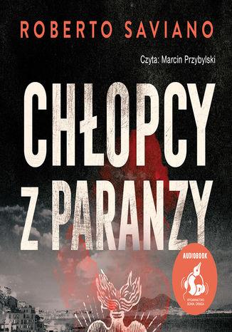 Okładka książki/ebooka Chłopcy z paranzy