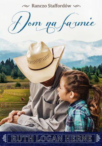 Okładka książki Dom na farmie