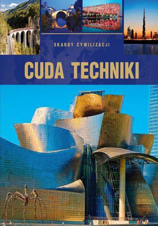 Okładka książki/ebooka Cuda techniki
