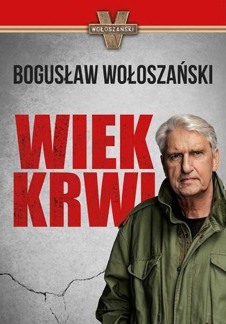 Okładka książki/ebooka Wiek Krwi