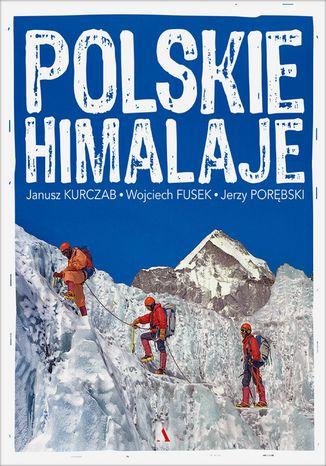 Okładka książki/ebooka Polskie Himalaje