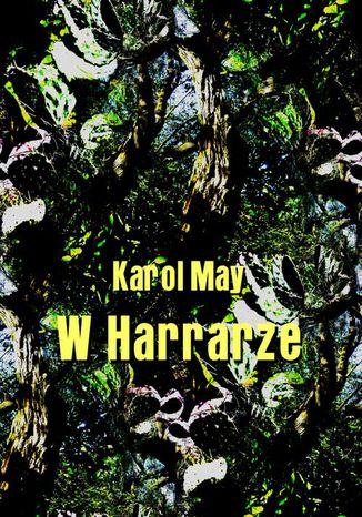 Okładka książki W Harrarze