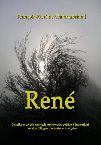 Okładka książki René