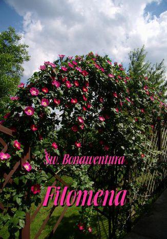 Okładka książki Filomena