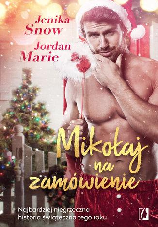 Okładka książki Mikołaj na zamówienie