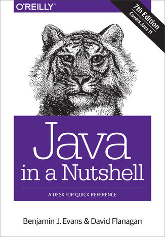 Ebook Java in a Nutshell. A Desktop Quick Reference. 7th Edition